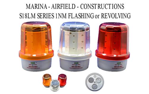 S18lr Revolving Esafety Lights Llc 1 800 236 8621